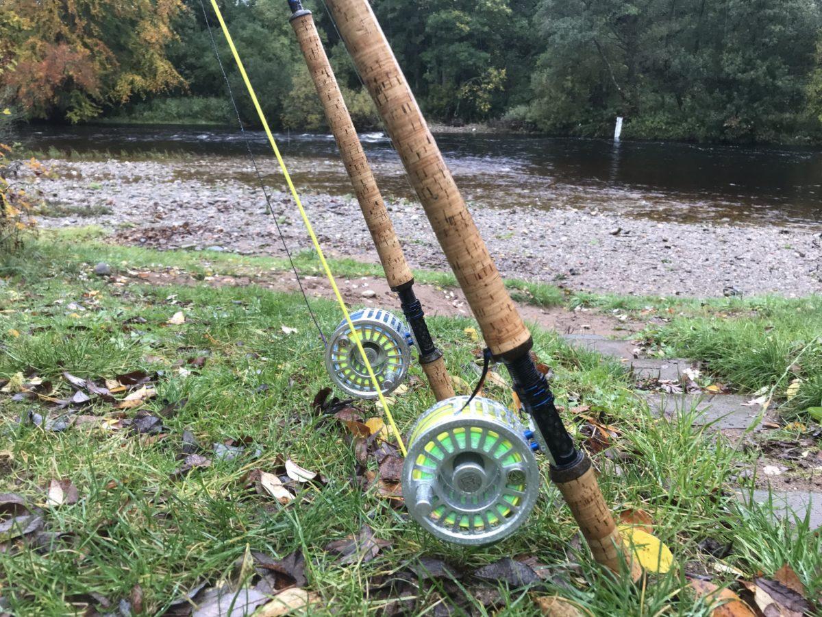 northesk scotland skotlanti skottland flyfishing flugfiske perhokalastus salmon lohi lax
