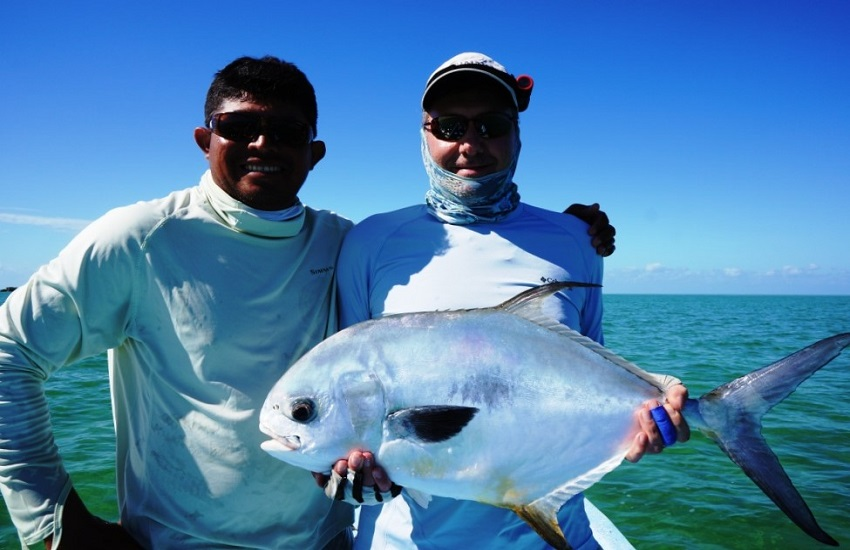 meksiko mexico ascensionbay flyfishing flugfiske perhokalastus permit tarpon bonefish kalastus perhokalastusmatka kalastusmatka fishmaster globalfishing