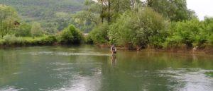 bosnia bosnien una unac ribnik browntrout taimen öring rainbowtrout regnbåg kirjolohi harjus harr grayling perhokalastus flyfishing flugfiske fluefiske kalastus kalastusmatka kalamatka fishmaster globalfishing