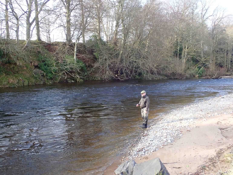 northesk northeskjoki perhokalastus flyfishing flugfiske lohi salmon lax kalastus kalastusmatka Fishmaster Skotlanti scotland skottland