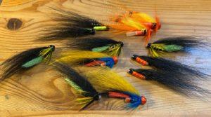 fishmaster perho putkiperho perhokalastus lohi meritaimen fly tubefly flyfishing salmonflyfishing salmon seatrout fluga tubfluga flugfiske lax havsöring