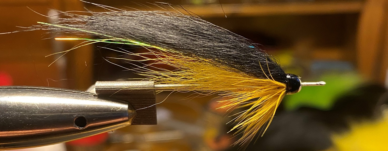 perho putkiperho perhokalastus fly tubefly flyfishing fluga tubfluga flugfiske