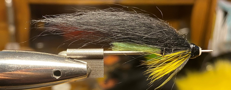 fishmaster perho putkiperho perhokalastus lohi meritaimen fly tubefly flyfishing salmonflyfishing salmon seatrout fluga tubfluga flugfiske lax havsöring greenbutt