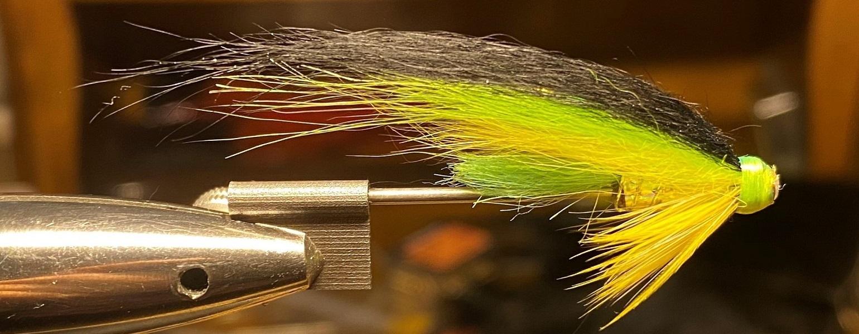 fishmaster perho putkiperho perhokalastus lohi meritaimen fly tubefly flyfishing salmonflyfishing salmon seatrout fluga tubfluga flugfiske lax havsöring greenlander