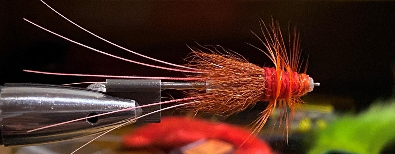 fishmaster perho putkiperho perhokalastus lohi meritaimen fly tubefly flyfishing salmonflyfishing salmon seatrout fluga tubfluga flugfiske lax havsöring redfrances